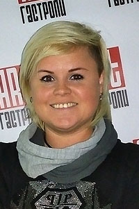 Усольцева Лариса