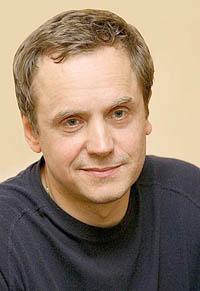 Андрей Соколов в Кирове